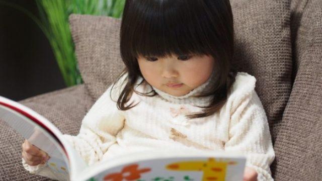読書と読解力の関係