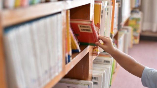 読書の国語の成績の関係