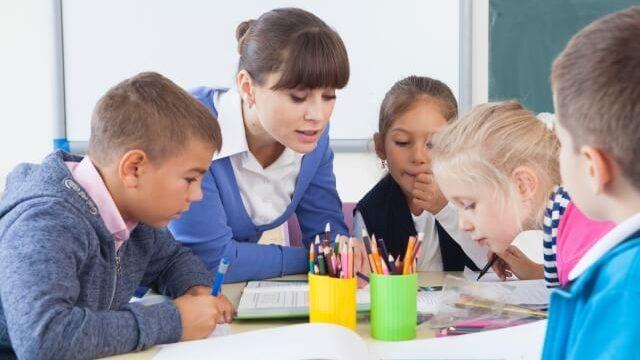 小学校英語の改革ポイント