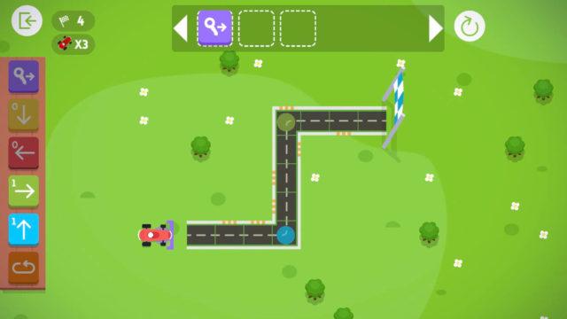 Code Karts無料プログラミングアプリ