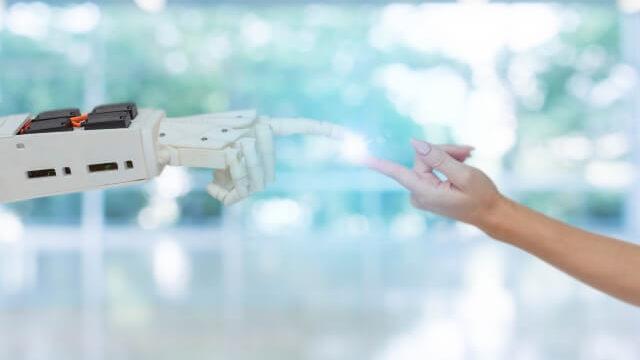 ラボットと学校教育現場